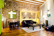 Picasso Apartment, Rec 32-Apartment in Barcelona.